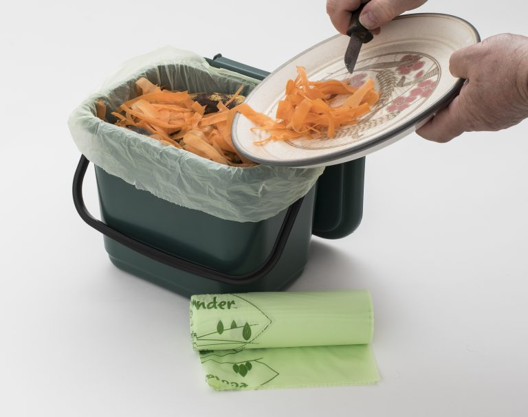 Household and Business Recycling - Cromwell Compostable Bin Liners