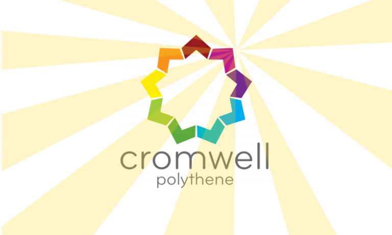 Summer Cromwell Polythene Newsletter Logo